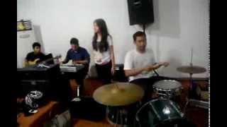 Kau Tetap Allah - Youth GBI Rayon 11