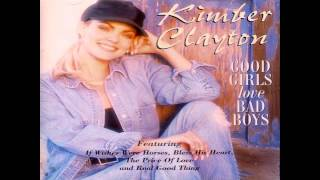 Kimber Clayton - If Wishes Were Horses (Ride Ride Ride) HD (DJIDMix)