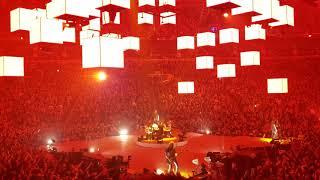 Metallica - Creeping Death live in Winnipeg