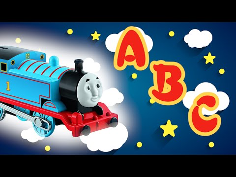 ABC lulla  Nursery Rhymes with Thomas and friends