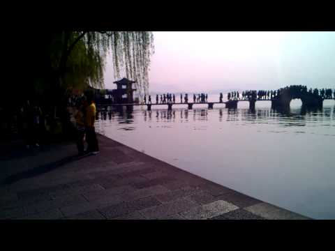 West Lake Hangzhou ESL jobs Teach in China