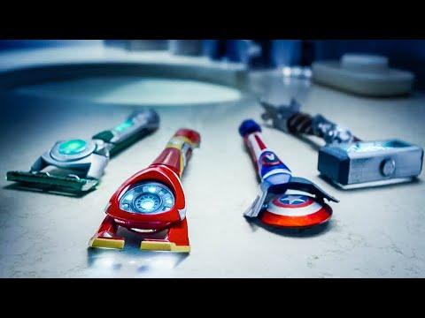 21 Superhero Products जो आपको शक्तिशाली बना देगा ! Avengers Marvel Gadgets Under Rs 100, Rs 500