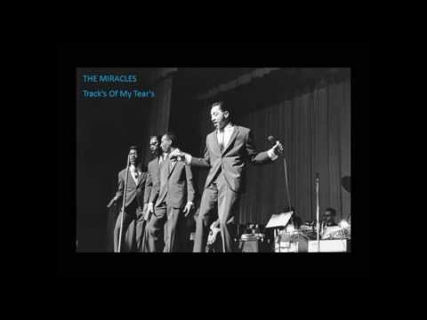 Tracks Of My Tears - The Miracles