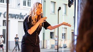 Lena Kupke – Wenn du die Freunde deines Partners kennenlernst