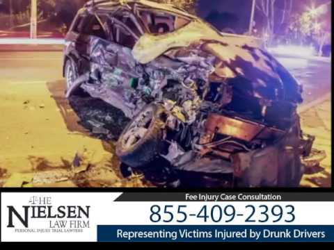 Houston Texas Injury Lawyer - Nielsen Law Firm