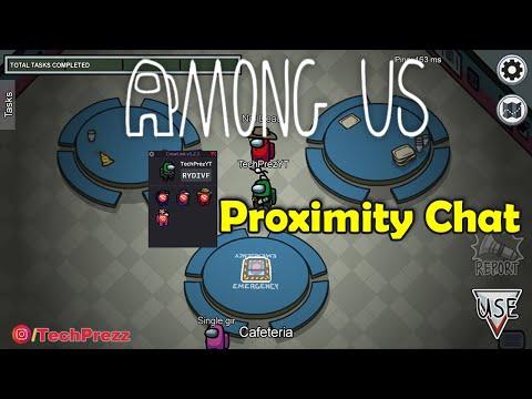 Among Us Tips: How to setup Among Us Proximity Chat CrewLink on PC