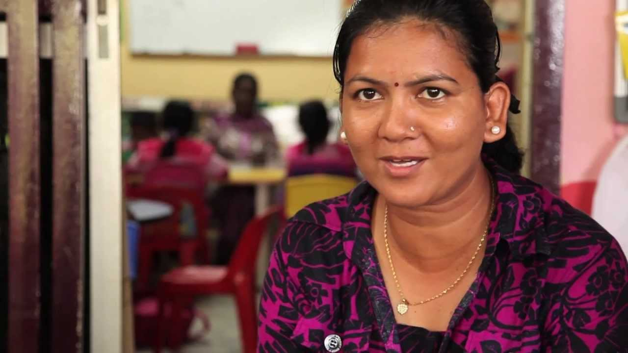 In Malaysia, one woman's drive for teaching is helping a whole generation