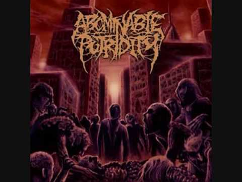 Abominable Putridity - Intracranial Parasite