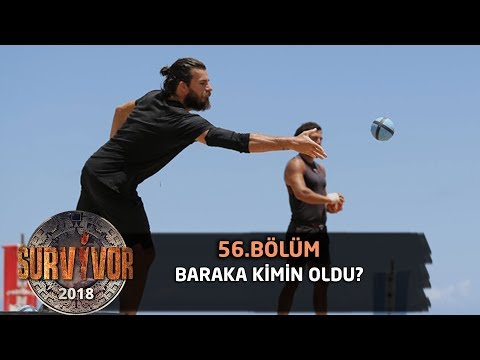 Baraka için kıyasıya mücadele! | 56. Bölüm | Survivor 2018 letöltés