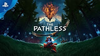 Top Playstation Games | The Pathless - Trailer