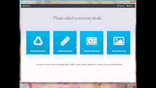Data Recovery Software Review 2014 | Best File Recovery