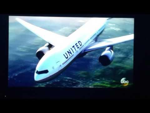 NEW United Comercial - Jimmy Kimmel & Matt Damon