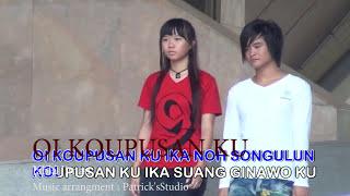 Karaoke Rungus Dusun. Mtv Karaoke Jabla Jimau. Oi Koupusan