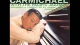 Watch Hoagy Carmichael Two Sleepy People video