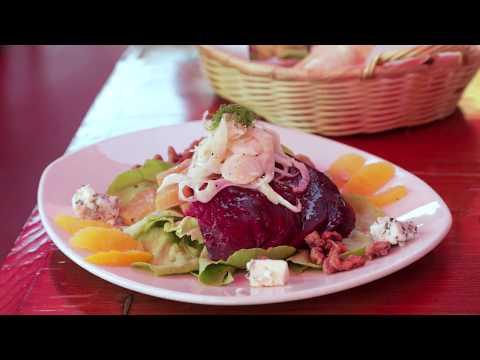 100 Mil Meals • Big Sur Island