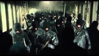 Snowpiercer International Trailer 3 2013)   Chris Evans Movie HD
