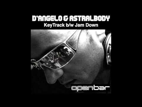 SERGIO D'ANGELO & ASTRALBODY - KEY TRACK