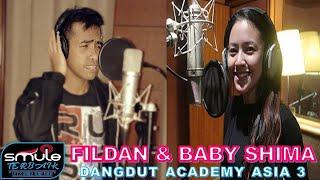 Download Video SMULE TERBAIK - DUET SPESIAL BABY SHIMA DAN FILDAN DANGDUT ACADEMY ASIA 3 MP3 3GP MP4