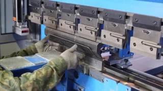 Рязанский завод «Электрон». Гибка листового металла(, 2016-08-05T00:39:39.000Z)