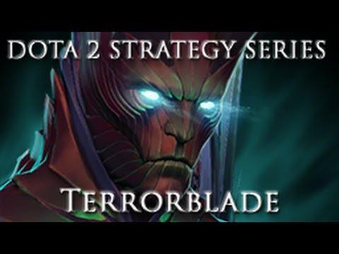 Terrorblade DOTA 2 Hero Guides on DOTAFire
