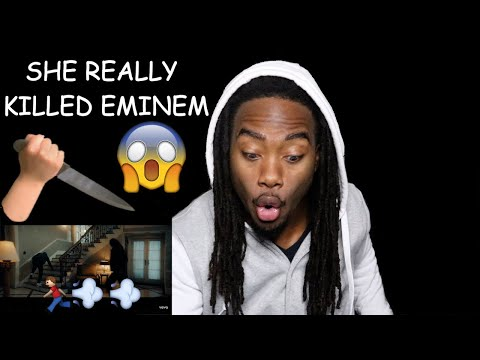{{REACTION}} Eminem - GOOD GUY ft. Jessie Reyez (OFFICIAL MUSIC VIDEO) Mp3