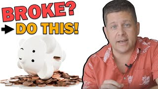 5 Ways To Start Affiliate Marketing for Free Even If You Are BROKE!!!