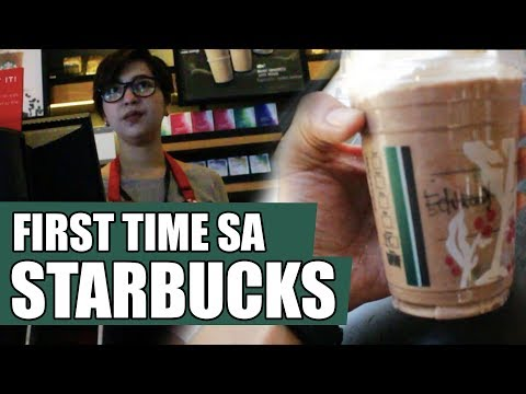 FIRST TIME MAG STARBUCKS