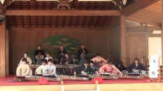 信栄会30周年記念演奏会 飛躍