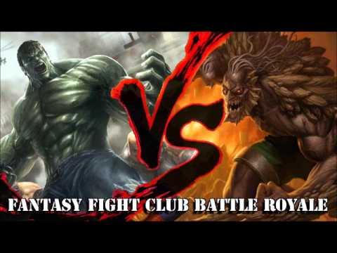 Who would win? Doomsday vs Hulk - YouTube Doomsday Vs Hulk Who Wins