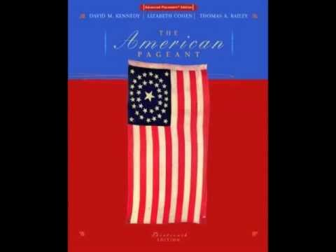 The American Pageant: Chapter 11 (AP US [textbook])