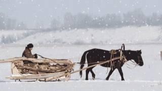 Снежная Россия  Песня на стихи Валерия Брюсова