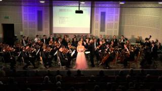 70-lecie PSM w Gliwicach 2015 J. Haydn