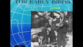 The Early Birds  /   I`ll Take A Chance Of Loving You  ( E.P. 1964 )