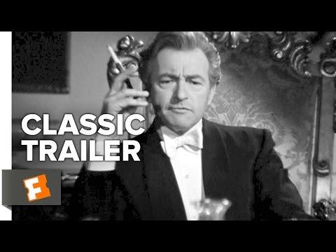 Deception (1946) Official Trailer - Bette Davis, Claude Rains Movie HD