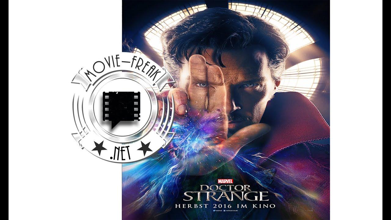 Doctor Strange German Stream