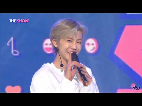 "[ENG SUB] 190806 NCT DREAM - 1st Win + Encore ""BOOM"" @ The Show"