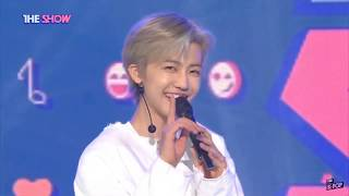 """[ENG SUB] 190806 NCT DREAM - 1st Win + Encore """"BOOM"""" @ The Show"""