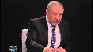 Вывести русских на улицы Израиля - посоветовал Либерману Злой Кыргыз