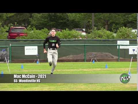 Mac McCain - PEC - 60 - Woodinville HS (WA) - July 2, 2019