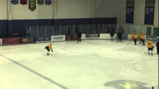 Minnesota Hockey Body Contact & Checking Progression Drills for Bantams