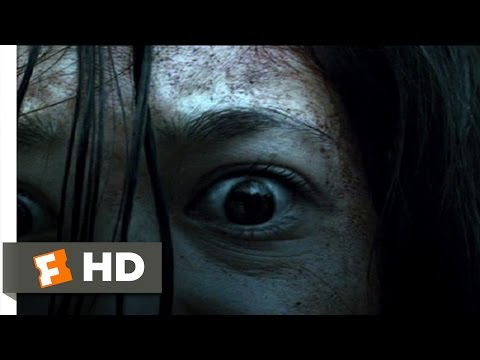 Shrooms (2007) - The Killer in the River Scene (6/10) | Movieclips