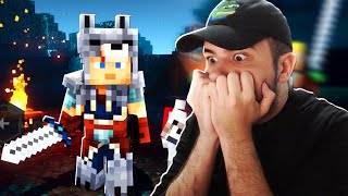 NOUL JOC MINECRAFT este AICI !!! Minecraft Dungeons LIVE