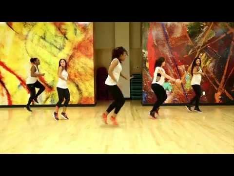 Skelewu  Davido Zumba ™ Fitness Choreography with DJ