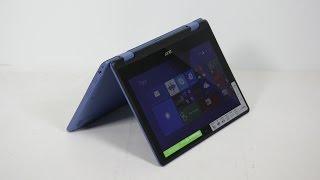 - Acer Aspire R3-131T