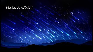 Magick Ritual for the Perseid Meteor Shower August 12, 2018
