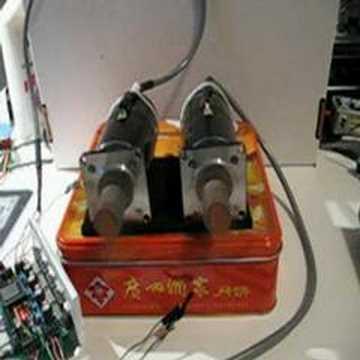 Stepper motor test youtube for How to test stepper motor