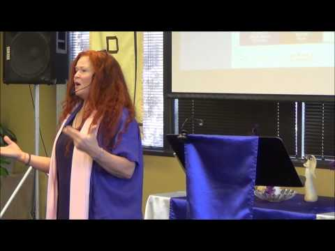 Introduction to Feng Shui Treasure Mapping with Jan Magner