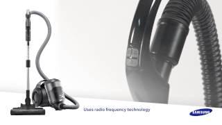 Samsung Floorcare Remote Control Handle