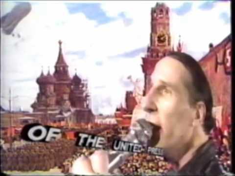 Zvuki Mu  Press Union  Звуки Му Союз печать 1988 Russian Rock Underground