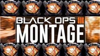 The Best Black Ops 3 Sniper Montage